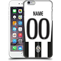 Personalizzata Personale Juventus Football Club Home Cover Retro Rigida per Apple iPhone 6 Plus / 6s Plus