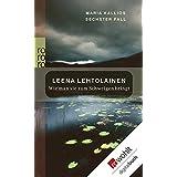 Wie man sie zum Schweigen bringt: Maria Kallios sechster Fall (Maria Kallio ermittelt 6) (German Edition)