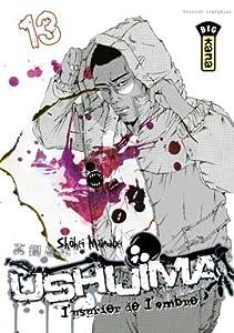 Ushijima, l'usurier de l'ombre Edition simple Tome 13