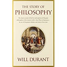 The Story of Philosophy (Touchstone Books) (Touchstone Books (Paperback)) by Will Durant (1967-10-30)