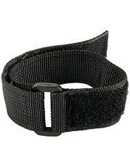 Handgelenk-Band aus Nylon, verstellbar, ideal für Fernbedienung GoPro 3WiFi, Schwarz