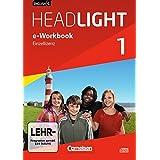 English G Headlight 01: 5. Schuljahr. e-Workbook auf CD-ROM