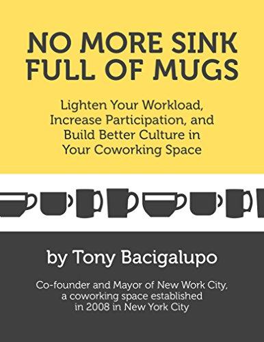 Download Pdf No More Sink Full Of Mugs Lighten Your Workload