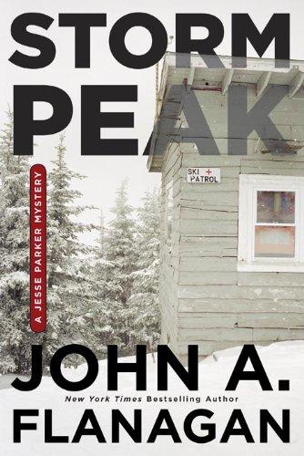 Storm Peak (A Jesse Parker Mystery Book 1) (English Edition) Storm Peak