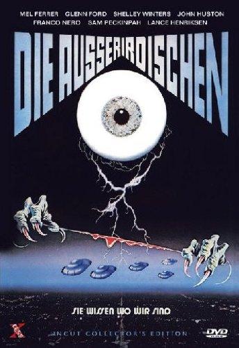 The Visitor - Die Ausserirdischen