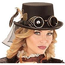 Amazon.es  sombrero de copa disfraz - 12-15 años fa9b866d4c9