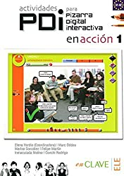 En accion: Actividades para PDI CD-ROM PC/MAC (activities for the IWB) A1 + A2