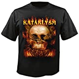 Photo de KATAKLYSM - Serenity in Fire - T-Shirt par Kataklysm