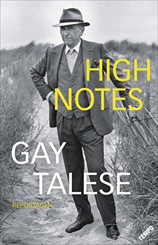 High Notes: Reportagen