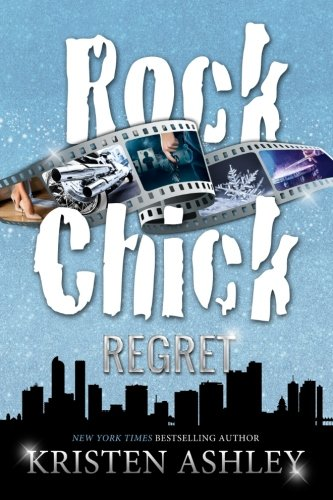 Rock Chick Regret: Volume 7