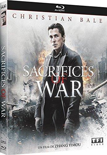 SACRIFICES OF WAR [BLU-RAY] [F