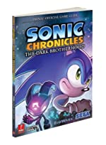 Sonic Chronicles - The Dark Brotherhood: Prima Official Game Guide de Kaizen Media Group