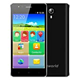 vkworld F1 Smartphone Handy mit Dual SIM Dual Standby 13MP + 5MP Kamera