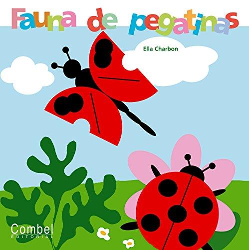 Fauna de pegatinas Cover Image