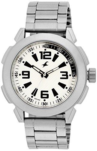 51Ox7bJI1FL - 3130SM01 Fastrack watch
