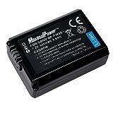 MaximalPower DB SON NP-FW50 Li-ion Akku für Sony CyberShot Digitalkamera
