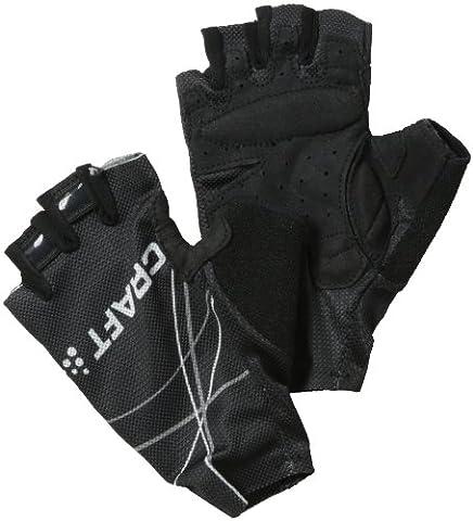 Craft Herren Handschuhe Performance Bike Gloves, black, XXL,