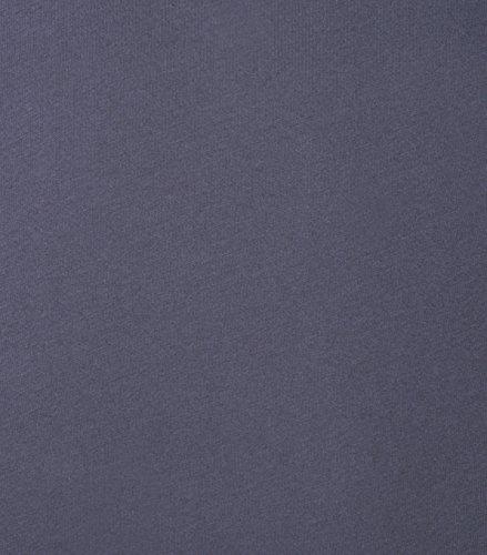 KIEFERMANN Herren Langarmshirt Ivo in Grau 381 graphite