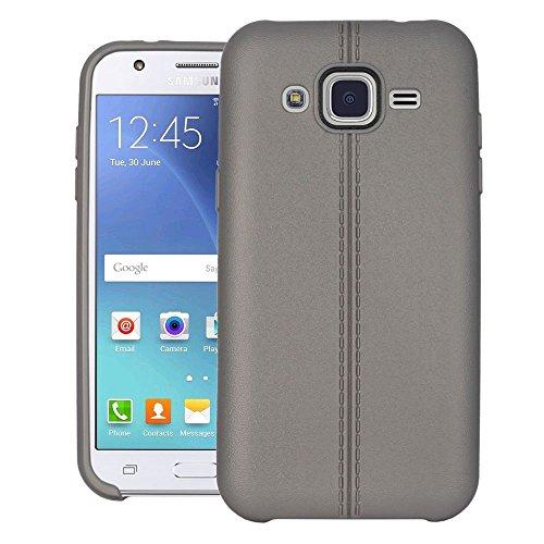 Verus Cover Liquid Armor for Samsung Galaxy J2 (Grey)