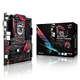 Asus ROG Strix B250H Gaming Mainboard Sockel 1151