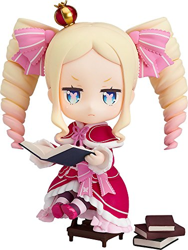 Unbekannt Nendoroid Re:Zero Starting Life in Another World Beatrice ABS & PVC Figure