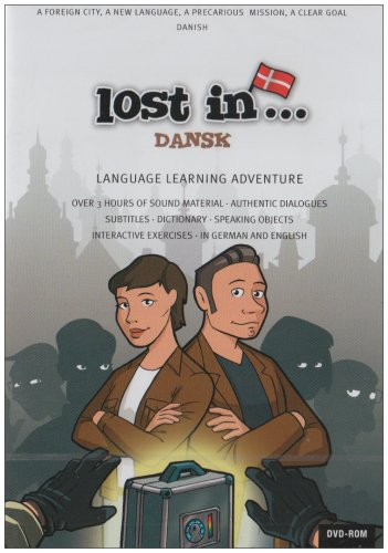 lost in... Dansk - [PC]