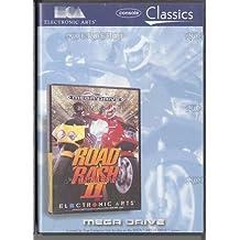 Road Rash 2 (EA Classics) (Mega Drive)