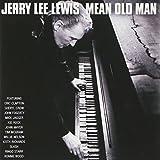Songtexte von Jerry Lee Lewis - Mean Old Man