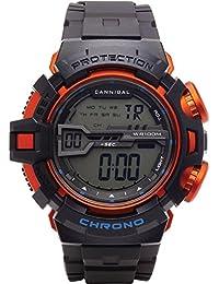 Cannibal Childrens Alarm Chronograph Watch CD287-26