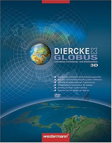 Diercke Weltatlas: Diercke Weltatlas mit DVD Diercke Globus