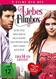 DVD Cover 'Liebesfilm-Box: Neun Filme die zu Herzen gehen [3 DVDs]