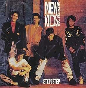 Step by step [Vinyl Single]