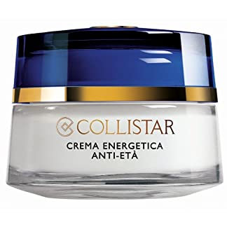 Collistar Crema Anti-envejecimiento Energetic 50 ml