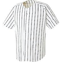myglory77mall Camiseta del Béisbol para Hombre