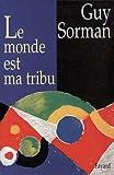 Image de Le Monde est ma tribu (Documents)