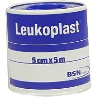 LEUKOPLAST wasserfest 5 cmx5 m 1 St Pflaster preisvergleich bei billige-tabletten.eu