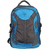 Goldendays 15.6 inch Light Laptop Backpack Blue