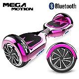 Mega Motion Self Balance Scooter elettrico 6.5 E-Shine, segway autobilanciato,...
