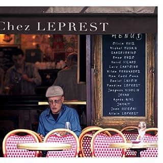 Chez Leprest, Vol. 1 (B00BT87Z8M)   Amazon Products