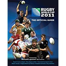 Irb Rugby World Cup Guide 2011