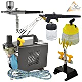 Airbrush Set Car Design I