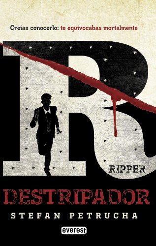Destripador (Narrativa Everest) (Spanish Edition)