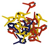 Connex COXT864425 Feder-Spannzwingen 25 mm