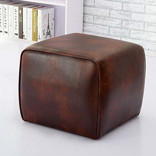 ZHANGRONG- Canapé à la mode Tabouret Tabouret de fauteuil arrière (Plusieurs couleurs disponibles) -Tabouret de canapé (Couleur : 1)