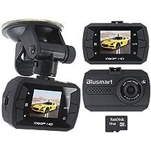 Telecamera per Auto, Dash Cam HD Auto