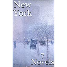 New York: 7 Historical Novels (English Edition)
