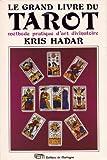le grand livre du tarot methode pratique d art divinatoire