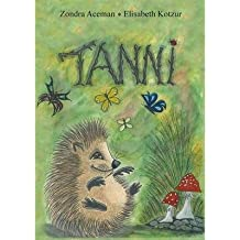 BY Aceman, Zondra ( Author ) [ TANNI (FRENCH) ] Apr-2014 [ Paperback ]