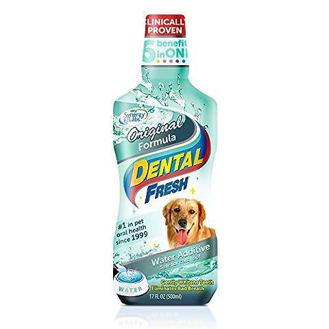 Dental Fresh Dog 17.3oz