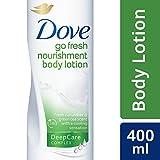 Dove Go Fresh Body Lotion 400ml